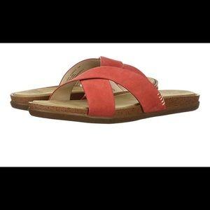 Sunjusn by G.H Bass & Co. Stella sandal
